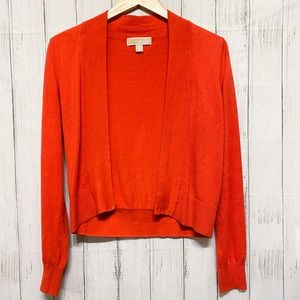 MICHAEL By Michael Kors Coral Sweater - S